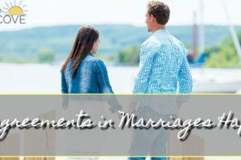 Disagreements in Marriage Happen