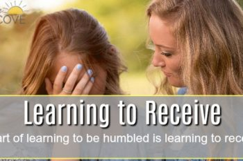 Learning to Receive