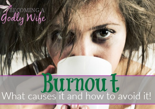 The Reason We Develop Burnout