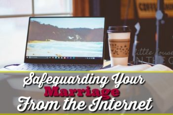 Marriage and Internet