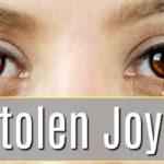 Stolen Joy