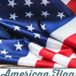 Free American Flag Unit Study