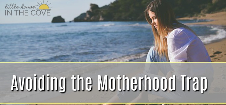 Motherhood is meant to be a blessing but sometimes we fall into the motherhood trap which ultimately steals our motherhood joy!