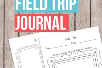 Field Trip Journal