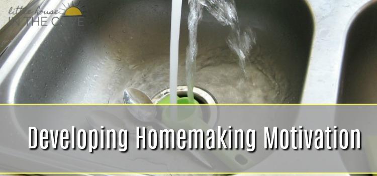 Discovering Homemaking Motivation