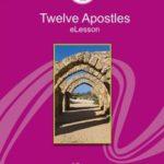 Free E-Lesson: 12 Apostles
