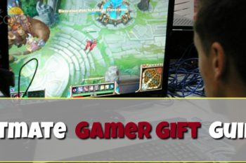 Ultimate Gamer Gift Guide